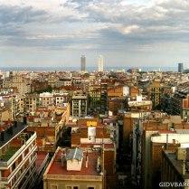 Украинский гид в Барселоне