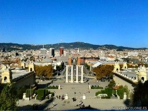 Oглядова екскурсія Барселоною