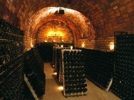 Кава — знамените каталонське ігристе вино