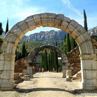 Монастир Скаладей в Прiоратi